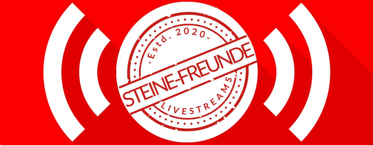 STEINE-FREUNDE